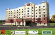 Hampton Inn & Suites Fort Mill -OPENS SPRING 2015